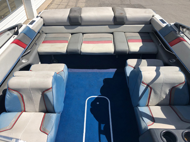 Super 1987 21 Bayliner Capri 2150 Bowrider Reduced Caraccident5 Cool Chair Designs And Ideas Caraccident5Info