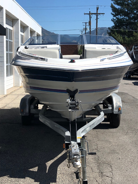 Prime 1987 21 Bayliner Capri 2150 Bowrider Reduced Caraccident5 Cool Chair Designs And Ideas Caraccident5Info